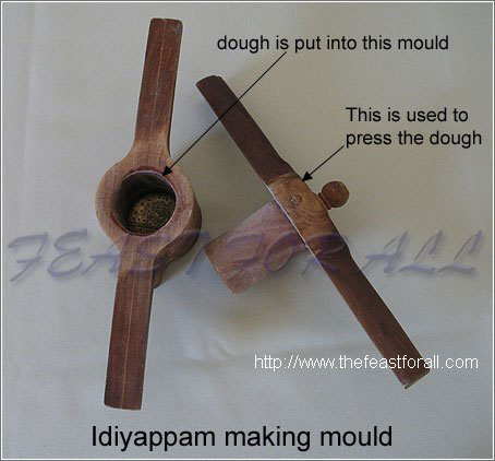 idiyappam_making_22