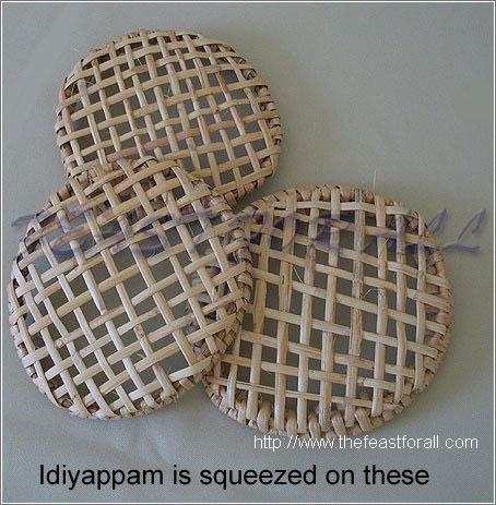 idiyappam_making_41