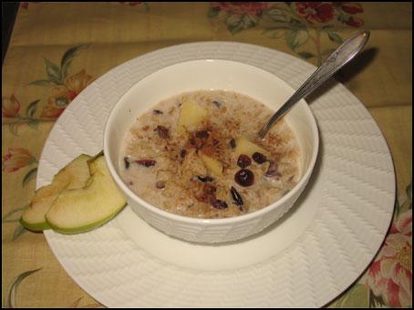 fruityOatmeal