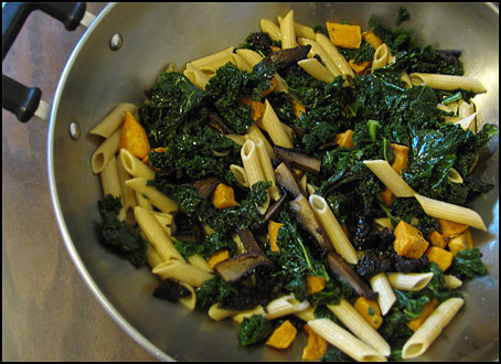 Kale_SweetPotato_Pasta