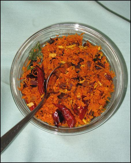 Carrot_varai