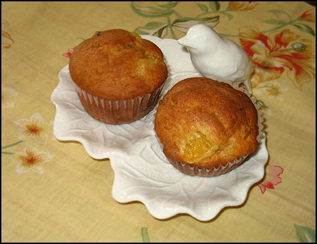Pineapple_Muffin
