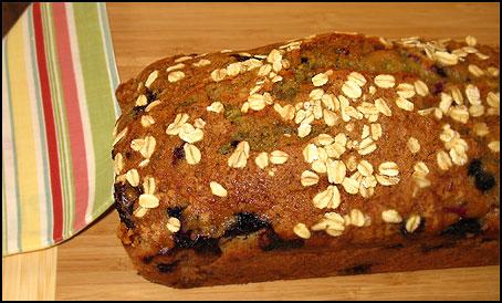 BlueberryZucchini_Bread