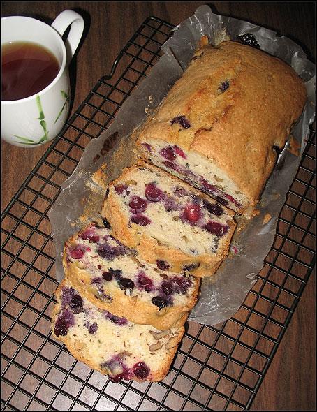 blueberryCoconutbread