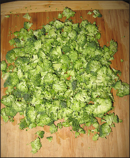 choppedBroccoli