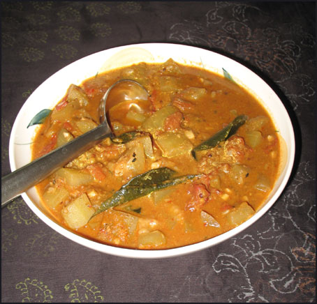 bottlegourdcurry