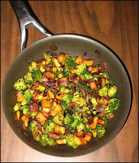 BroccoliPotatoes