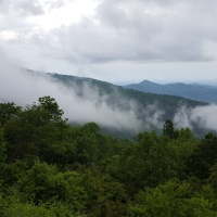 Trip to Shenandoah National Park